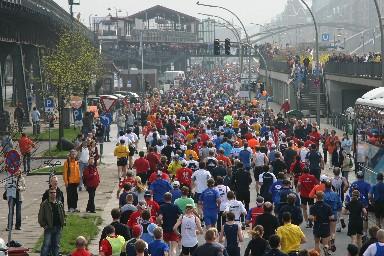 Marathon alle