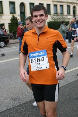Marathon Tibor